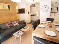 Rekreační byt 2140721 pro 5 osob v Les Gets