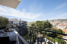 Holiday apartment 2141028 for 6 persons in Cimiez