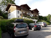Holiday apartment 2141032 for 4 adults + 1 child in Bodenmais