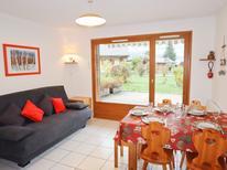 Appartement 2141105 voor 6 personen in Samoens