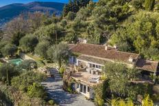 Maison de vacances 2141159 pour 8 personnes , Châteauneuf-Grasse