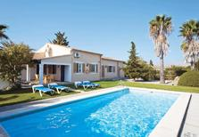Holiday home 2141201 for 6 persons in Pollença