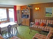 Appartement 2141262 voor 8 personen in Samoens