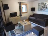 Appartement 2141270 voor 6 personen in Samoens