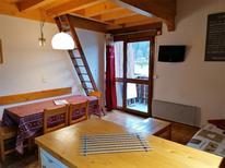 Appartement 2141275 voor 6 personen in Samoens