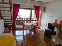 Appartement 2141289 voor 5 personen in Samoens