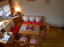 Appartement 2141316 voor 4 personen in Samoens