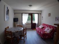 Studio 2141318 voor 4 personen in Samoens