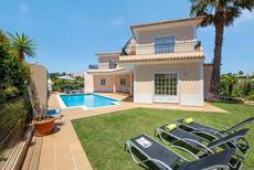 Holiday home 2141370 for 6 persons in Albufeira