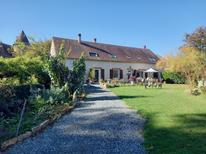 Holiday home 2141469 for 8 persons in Cluis