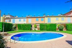 Vakantiehuis 2141512 voor 6 personen in Cambrils