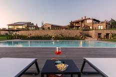 Holiday home 2141868 for 20 adults + 9 children in Deruta