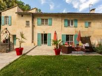 Holiday home 2142133 for 6 persons in Arles