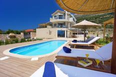 Rekreační dům 2142252 pro 6 osob v Agia Efimia