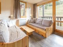 Rekreační byt 2142293 pro 6 osob v Les Coches