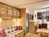 Rekreační byt 2142483 pro 4 osoby v Les Ménuires