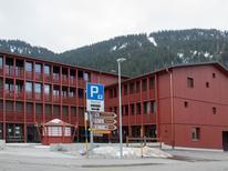 Appartamento 2142857 per 2 persone in Churwalden