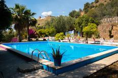Ferienhaus 2142921 für 18 Personen in Alora