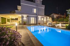 Holiday home 2142943 for 6 persons in Fontane Bianche