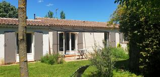 Holiday home 2142984 for 6 persons in Aix-en-Provence