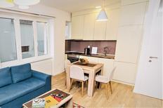 Appartement 2143010 voor 4 personen in Sarajevo