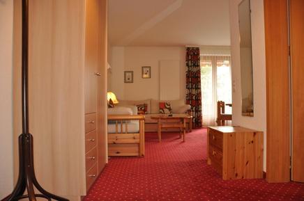 Für 3 Personen: Hübsches Apartment / Ferienwohnung in der Region Wengen