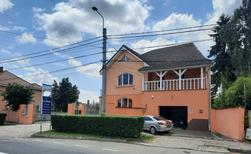 Semesterhus 2143339 för 7 personer i Satu Mare