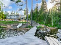 Casa de vacaciones 2143572 para 6 personas en Valkeala