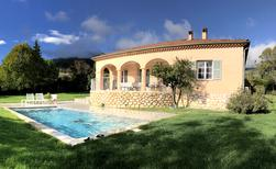 Holiday home 2143961 for 4 adults + 2 children in Vence