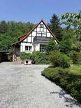 Holiday apartment 2144167 for 3 persons in Wernigerode