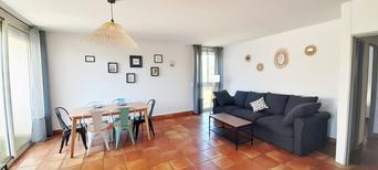 Mieszkanie wakacyjne 2144383 dla 6 osób w Marsylia
