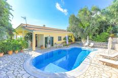 Holiday home 2144941 for 7 persons in Katavolos