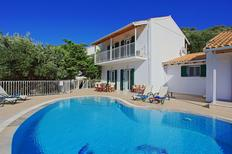 Holiday home 2144949 for 9 persons in Apraos