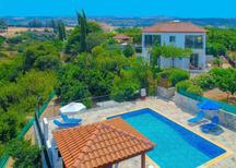 Holiday home 2144960 for 4 persons in Poli Crysochous