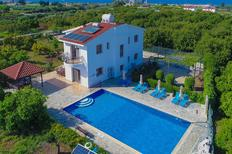 Holiday home 2144963 for 8 persons in Poli Crysochous