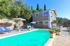 Holiday home 2144984 for 8 persons in Kerkyra