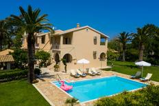 Holiday home 2144989 for 9 persons in Roda
