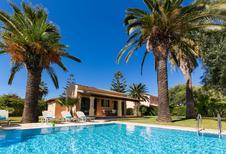 Ferienhaus 2144990 für 7 Personen in Almyros