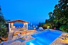 Villa 2145007 per 10 persone in Katavolos