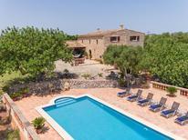 Vakantiehuis 2145247 voor 8 personen in San Lorenzo de Cardessar