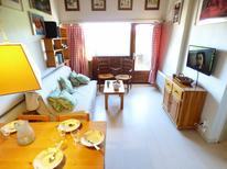 Rekreační byt 2145291 pro 6 osob v Les Saisies