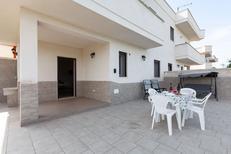 Appartement 2145501 voor 6 personen in San Pietro in Bevagna