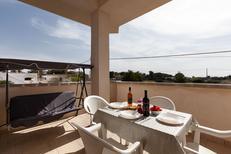 Appartement 2145502 voor 6 personen in San Pietro in Bevagna