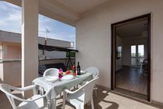 Appartement 2145503 voor 6 personen in San Pietro in Bevagna