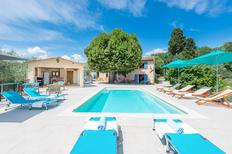 Casa de vacaciones 2145551 para 8 personas en Saint-Cézaire-sur-Siagne