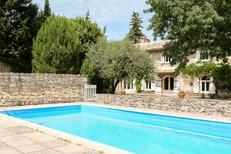 Casa de vacaciones 2145553 para 8 personas en Valaurie