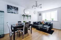 Dom wakacyjny 2145641 dla 6 osób w Manchester