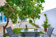 Rekreační byt 2145697 pro 3 osoby v Limenaria