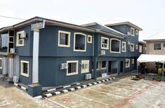 Holiday apartment 2145745 for 3 persons in Ikeja