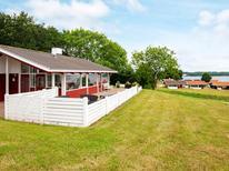 Casa de vacaciones 2145869 para 6 personas en Løjt Kirkeby